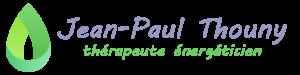 Jean-Paul Thouny
