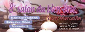 8e Salon du Bien-Être de Saint Marcellin